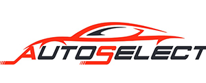 Autoselect.dk Logo